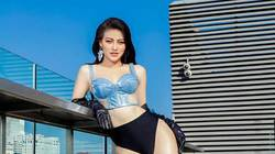 Hoa hậu gốc Bến Tre tiết lộ về khung sắt để bó người