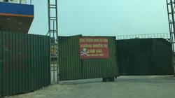 """Ai """"vẽ"""" dự án bến xe Yên Sở cho doanh nghiệp thâu tóm đất để cỏ mọc hoang?"""
