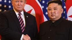 Tiết lộ điều Kim Jong Un lo lắng trước lần đầu tiên gặp ông Trump