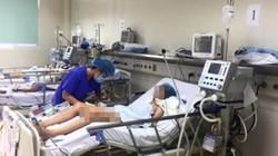 Xuất hiện trường hợp đầu tiên ở Hà Nội mắc viêm não Nhật Bản