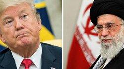 """Tổng thống Iran: Mỹ 8 lần """"xuống nước"""" muốn đàm phán"""