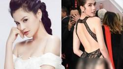 """Cựu siêu mẫu Vũ Thu Phương bức xúc: """"Xin đừng bôi tro trát trấu lên Cannes"""""""