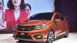Sắp ra mắt, xe giá rẻ Honda Brio có ngay khuyến mại