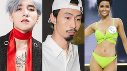 Lý do Đen Vâu đưa tên H'Hen Niê, Sơn Tùng MTP vào bản rap mới?