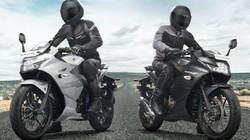 Suzuki Gixxer SF 250 mới giá tầm 55,5 triệu đồng, hút phái mạnh