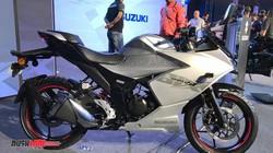 """2019 Suzuki Gixxer SF 150 chính thức chốt giá, rẻ hơn """"đàn anh"""" cả chục triệu đồng"""