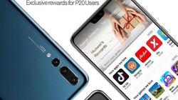 Hệ điều hành mới của Huawei sẽ tương thích với ứng dụng Android
