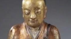 Hơn 4.000 ngày tự ướp xác để thành tượng Phật của nhà sư Trung Quốc
