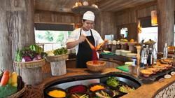 """Các """"thực thần"""" khi đi du lịch chớ bỏ qua 10 đất nước có ẩm thực ngon nhất thế giới"""