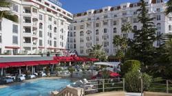 """Chi phí """"khủng"""" tổ chức LHP Cannes, riêng ăn uống đã tốn hơn 7 tỷ"""