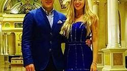 Bạn gái người Mỹ quyến rũ của con trai thủ tướng Đan Mạch bị buộc về nước