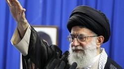 Lãnh đạo tối cao Iran cảnh báo lạnh gáy tới Mỹ