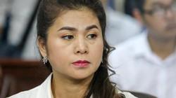 Bà Lê Hoàng Diệp Thảo đề nghị xem lại bản án ly hôn vì 'vi phạm pháp luật nghiêm trọng'