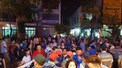 Lễ hội pháo hoa Đà Nẵng: Di chuyển như thế nào để thoát tắc đường?