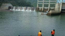 Nghệ An: Xả cửa thủy điện Nậm Nơn, một người dân bị mất tích