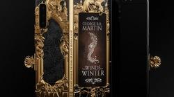 Choáng ngợp trước Galaxy Fold phiên bản Game of Thrones siêu đắt đỏ