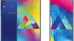 Giá rẻ như Galaxy M10 cũng sắp được lên đời Android 9 Pie