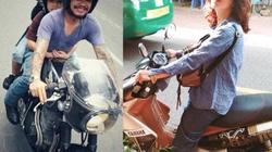 Xúc động với hình ảnh vợ con Trần Lập sau 3 năm nghệ sỹ qua đời