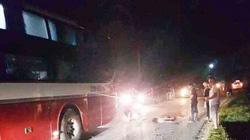 Mượn xe của bố mẹ đi chơi, hai học sinh lớp 8 gặp tai nạn thương tâm