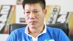 Cựu danh thủ Thể Công báo tin buồn cho HLV Park Hang-seo