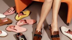 Lịch sử hãng giày được nữ hoàng Elizabeth Đệ Nhị đi trong ngày lễ kế vị