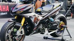 CHOÁNG: Yamaha Exciter độ Báo Đen hơn 300 triệu đồng nhìn cực ngầu