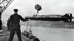 Đáng sợ vũ khí Liên Xô dọa nhấn chìm Mỹ bằng sóng thần