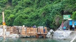 Bộ VHTT&DL chỉ đạo kiểm tra công trình vi phạm trên vịnh Hạ Long