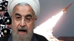 Iran tiết lộ sự thật đáng sợ với Đức