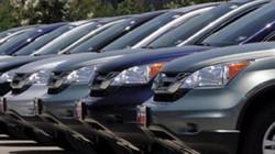 Bộ Tài chính: Ai sẽ được  sử dụng xe ô tô công?