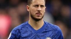 Eden Hazard giận sôi tiết vì bị Chelsea cố tình gây khó dễ