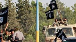 Đại chiến Syria: IS phục kích giết hại nhiều binh sĩ Syria