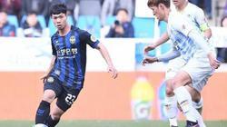 """Đây! Lý do HLV Incheon United """"ngại"""" sử dụng Công Phượng"""