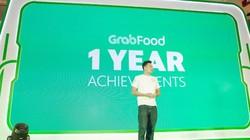"""GrabFood tăng trưởng """"thần tốc"""", đã bành trướng ra sao sau 1 năm?"""