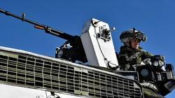 Quân sự: Nga bóc phốt chiêu mới của NATO về mối đe dọa từ Nga