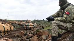 Bất ngờ nước tuồn vũ khí cho phiến quân Syria chống Nga, Assad