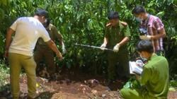 Vụ giết, chôn xác phi tang 3 bà cháu: Khởi tố vụ án và bị can