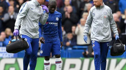 """Kante lại """"dính hạn"""", Chelsea nguy to trước chung kết Europa League"""