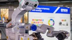 Robot và trí tuệ nhân tạo đang thay đổi tương lai của các nhà máy