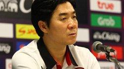"""HLV Muangthong nhấn mạnh chi tiết """"báo động đỏ"""" về Văn Lâm"""