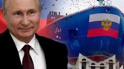 """Lộ siêu phẩm giúp Putin kiểm soát Bắc Cực, Mỹ """"mất ăn mất ngủ"""""""