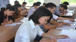 Sau sai phạm, huyện vẫn được giao tổ chức thi tuyển giáo viên?