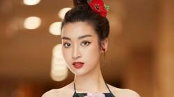 Hoa hậu Mỹ Linh trải lòng khi bị chê dẫn chương trình nửa năm vẫn vấp