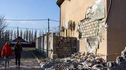 Quân đội Ukraine bắn phá dữ dội 5 khu dân cư ở Donetsk, chọc giận Nga