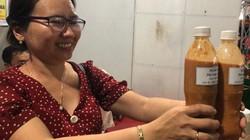 """Quảng Ngãi:  Đặc sản đất liền """"kéo nhau"""" vượt sóng ra đảo tiền tiêu"""