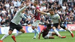Frank Lampard thua đau đớn trong trận cầu 170 triệu bảng