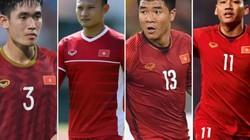 Danh sách ĐT Việt Nam: 5 lựa chọn bất ngờ từ HLV Park Hang-seo
