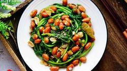 Trời nóng ngán ăn thịt nhưng món ăn này đảm bảo bữa nào cũng sạch sành sanh