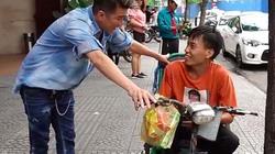 Fan là người khuyết tật lái xe 12 tiếng đến gặp Đàm Vĩnh Hưng và cái kết bất ngờ