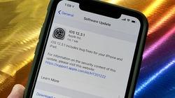 """Người dùng iPhone đời cũ nhận tin vui khi """"lên đời"""" iOS 12.3.1"""